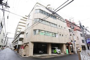仙台デンタルクリニックの外観写真